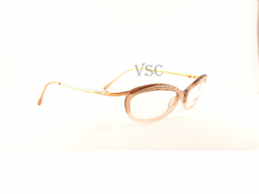 Chanel 3076b Eyeglasses
