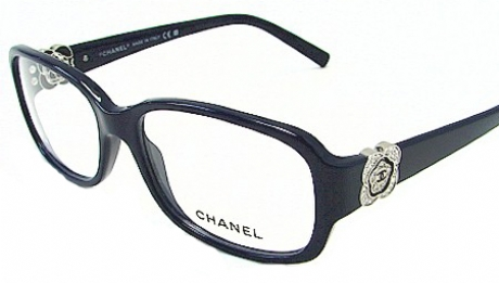 Chanel Eyeglass Frames 3131 : Buy Chanel Eyeglasses directly from OpticsFast.com
