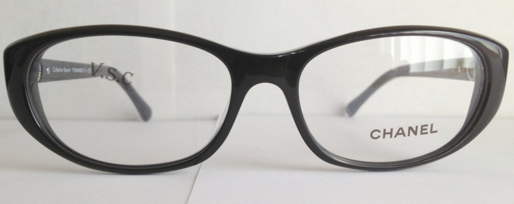 Chanel Glasses Frame Usa : Chanel Eyeglasses 3203