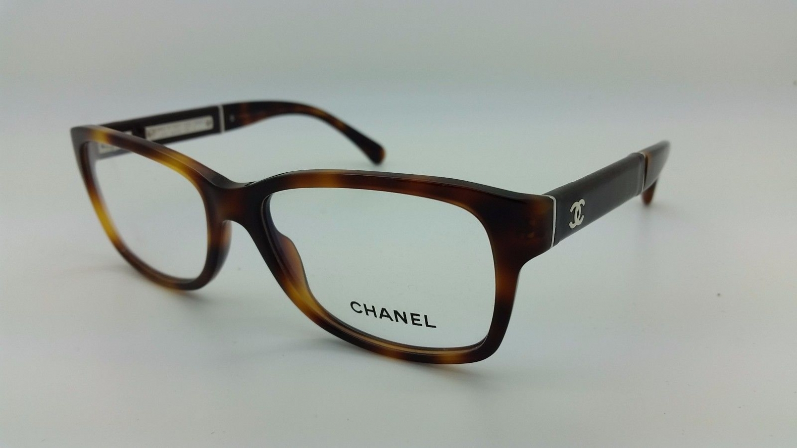 Chanel Frame For Glasses : Chanel 3232q Eyeglasses