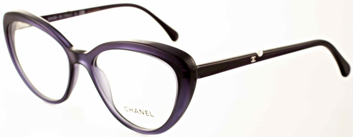 Chanel Eyeglass Frames 3131 : Chanel 3253h Eyeglasses