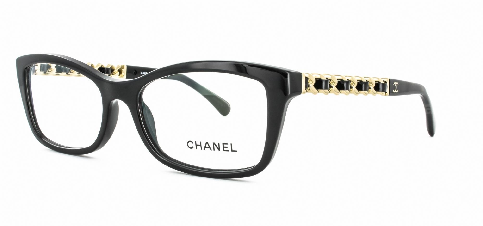 Chanel Frame For Glasses : Chanel 3264q Eyeglasses
