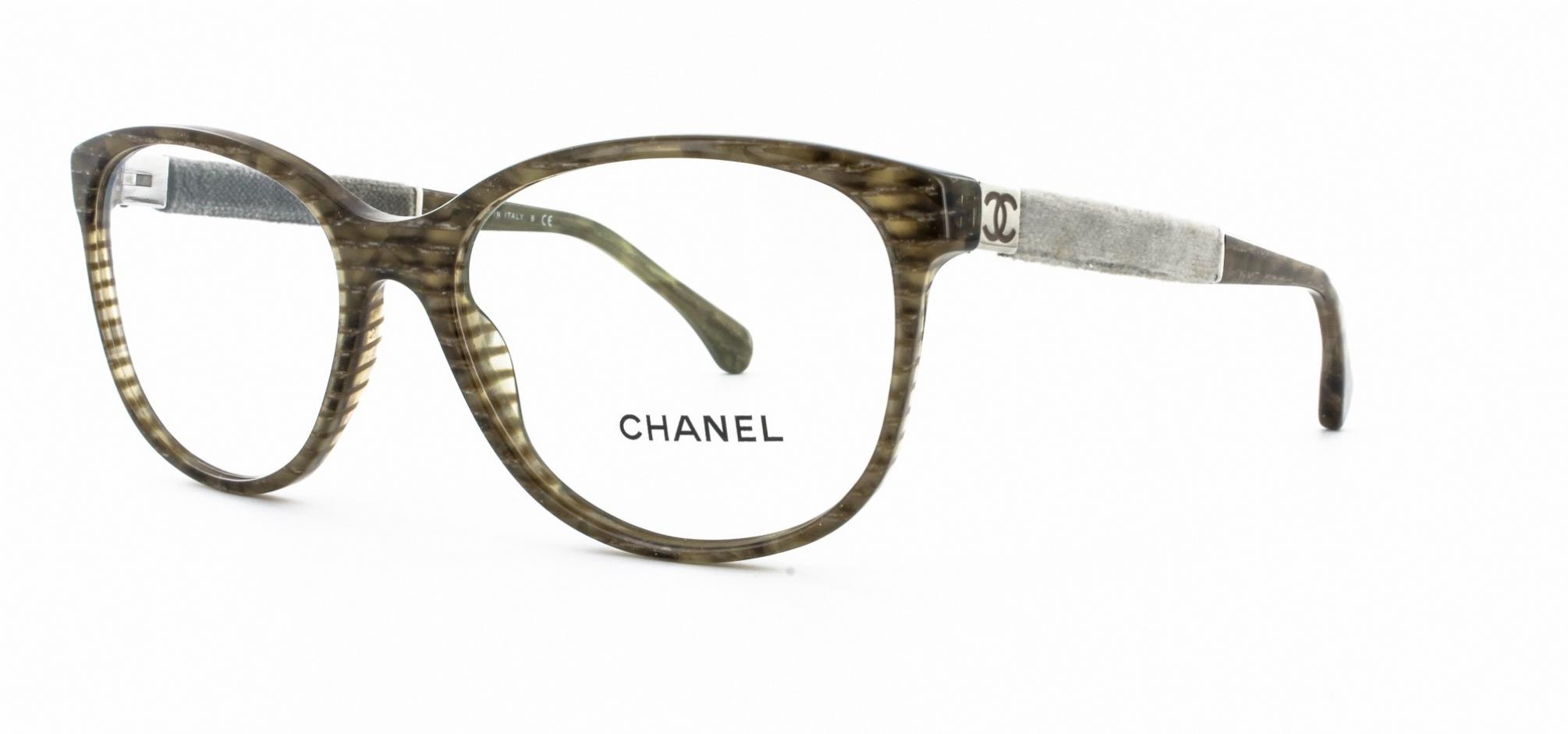 Chanel Frame For Glasses : Chanel 3267 Eyeglasses