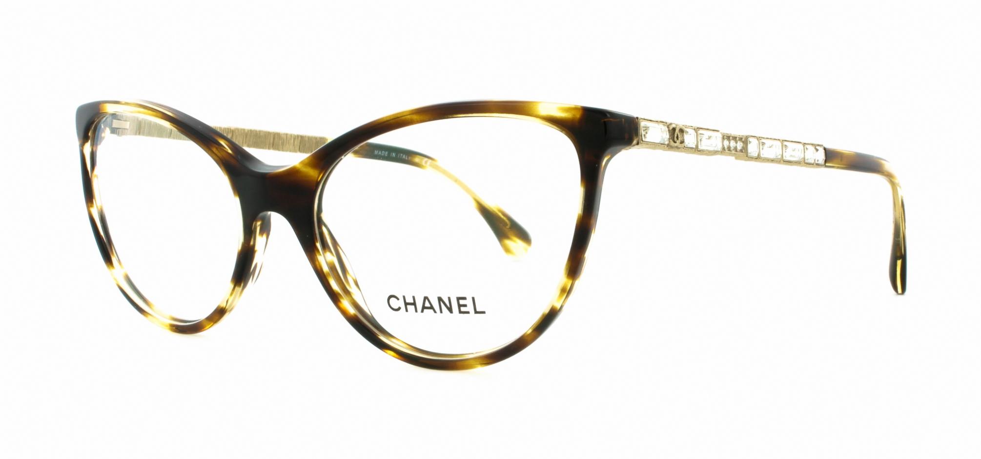 Chanel Frame For Glasses : Chanel 3303b Eyeglasses
