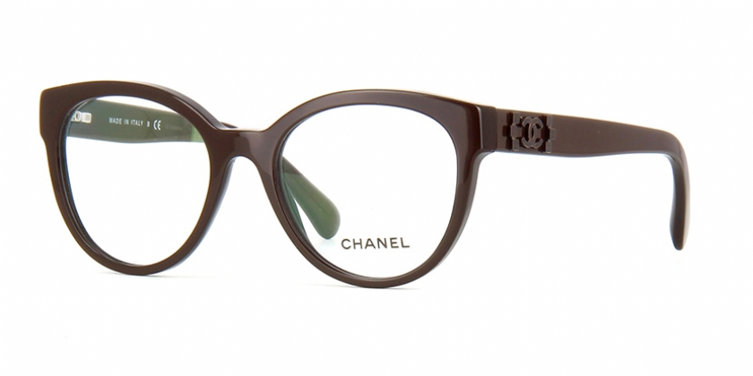 Chanel Eyeglass Frames Repair : Buy Chanel Eyeglasses directly from OpticsFast.com