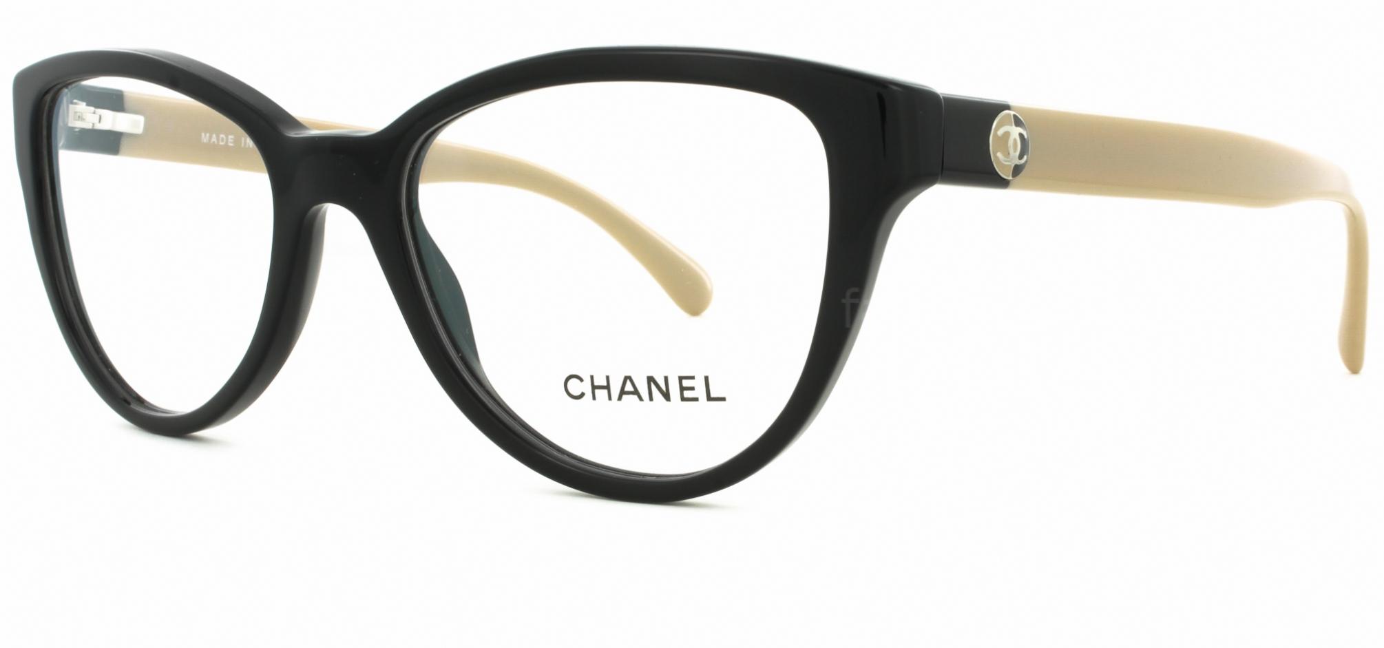 c8ae1724f4c7 Chanel 3315 Eyeglasses
