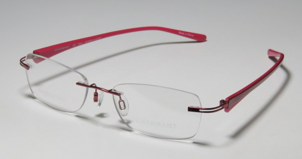 Buy Charmant Eyeglasses directly from OpticsFast.com