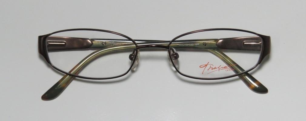 Glasses Frames With Diamantes : Charriol Diamante Eyeglasses