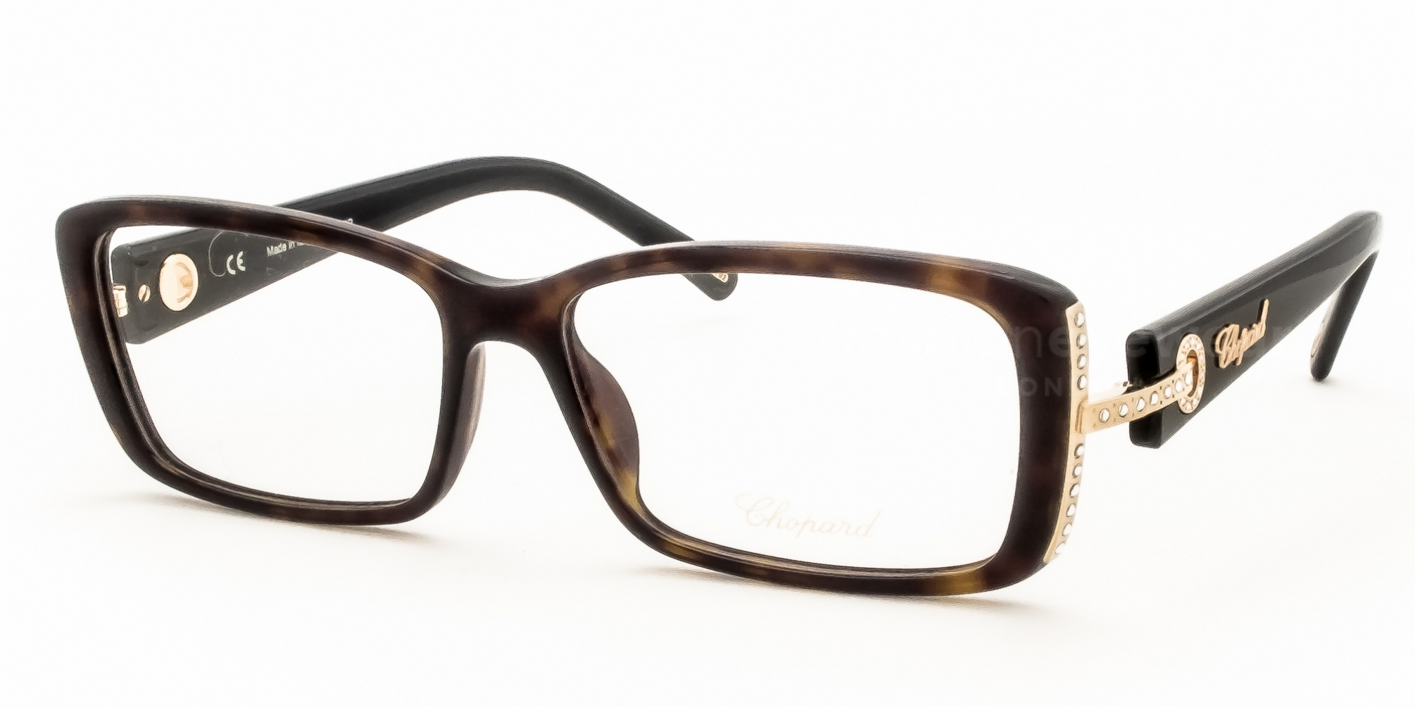 8d772ac1dc Buy Chopard Eyeglasses directly from OpticsFast.com