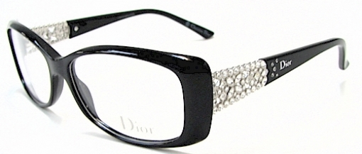 432ce52b57 Christian Dior 3184 Eyeglasses