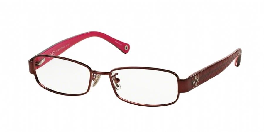 Coach Taryn Eyeglass Frames : Coach Taryn 5001 Eyeglasses