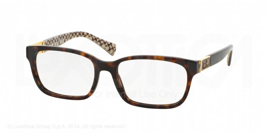 Coach Darcy Eyeglass Frames : Coach 6062 Eyeglasses