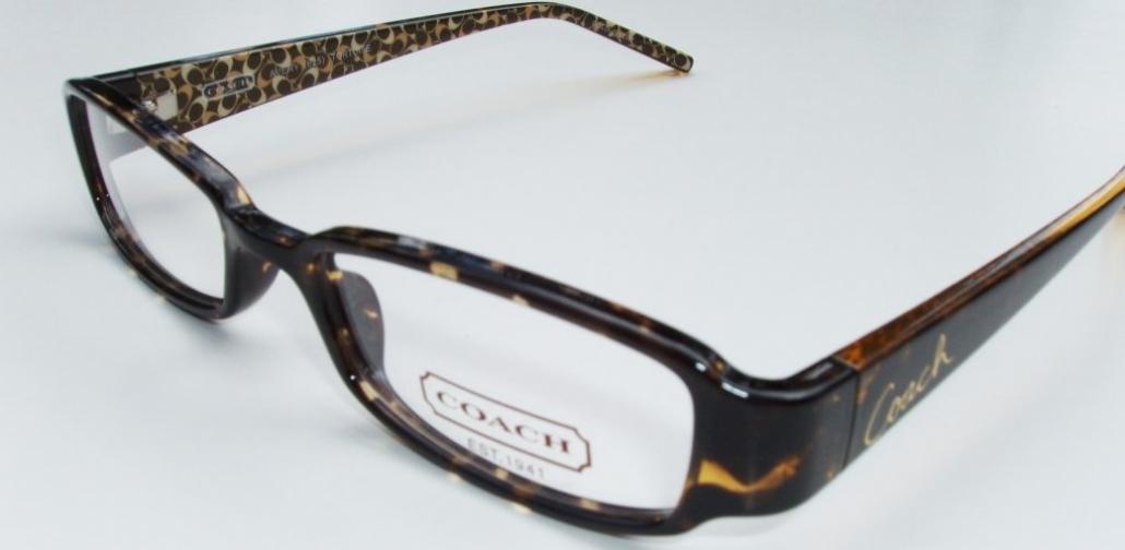 Coach Avery 625 Eyeglasses