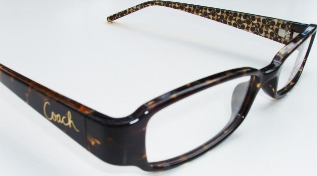 Eyeglass Frame Board Management : Coach Rimless Glasses www.panaust.com.au