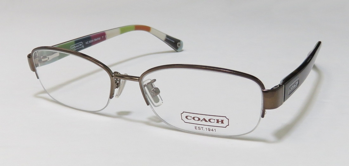 Coach Eyeglass Frames Bettie : Buy Coach Eyeglasses directly from OpticsFast.com