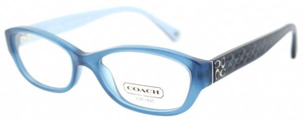 Coach Cecilia 6002 Eyeglasses