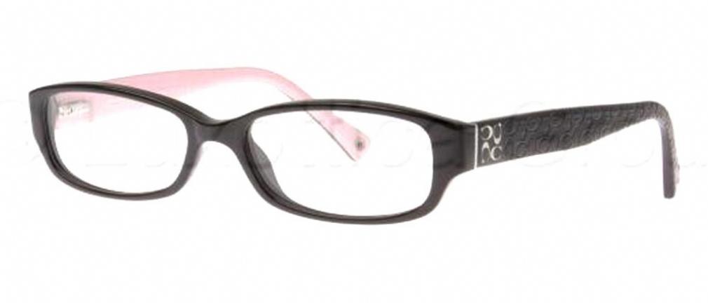 Coach Vanessa Eyeglass Frames : Coach Emily 6001 Eyeglasses