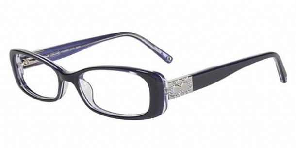 60e3cc2e60 Buy Coach Eyeglasses directly from OpticsFast.com