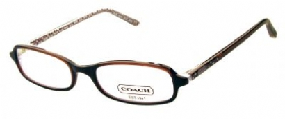 Coach Eyeglass Frames Gianna : Coach Gianna 579 Eyeglasses