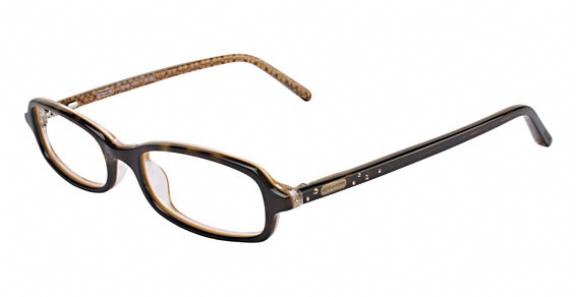 Coach Vanessa Eyeglass Frames : Coach Gianna 579 Eyeglasses