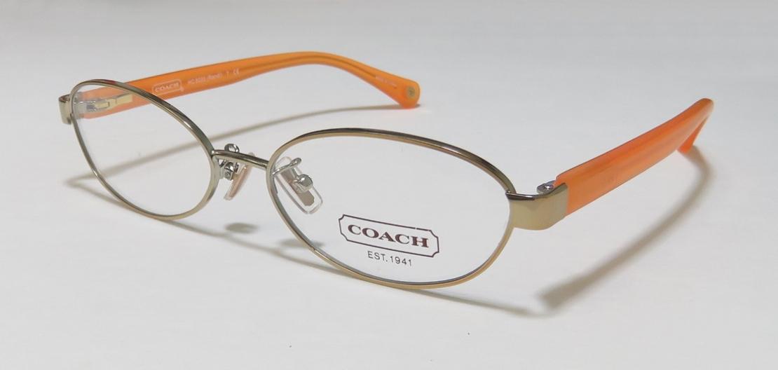 Coach Eyeglass Frames Repair : Buy Coach Eyeglasses directly from OpticsFast.com