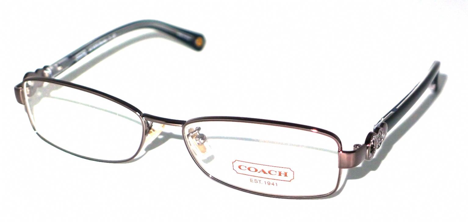 Coach Vanessa Eyeglass Frames : Coach Sande 5005 Eyeglasses