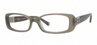 Coach Eyeglass Frames Savannah : Coach Savannah Hc6006b Eyeglasses