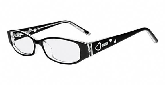 Buy Coach Eyeglasses directly from OpticsFast.com