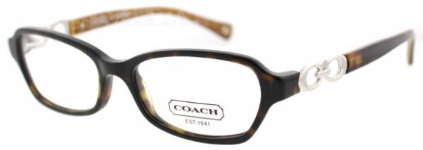 Coach Vanessa Eyeglass Frames : Coach Vanessa 6017 Eyeglasses