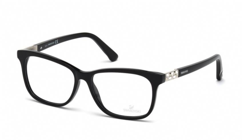 94bd18f111a Buy Daniel Swarovski Eyeglasses directly from OpticsFast.com
