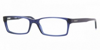 DKNY Eyeglasses DY 4609 3172 Blue 54MM
