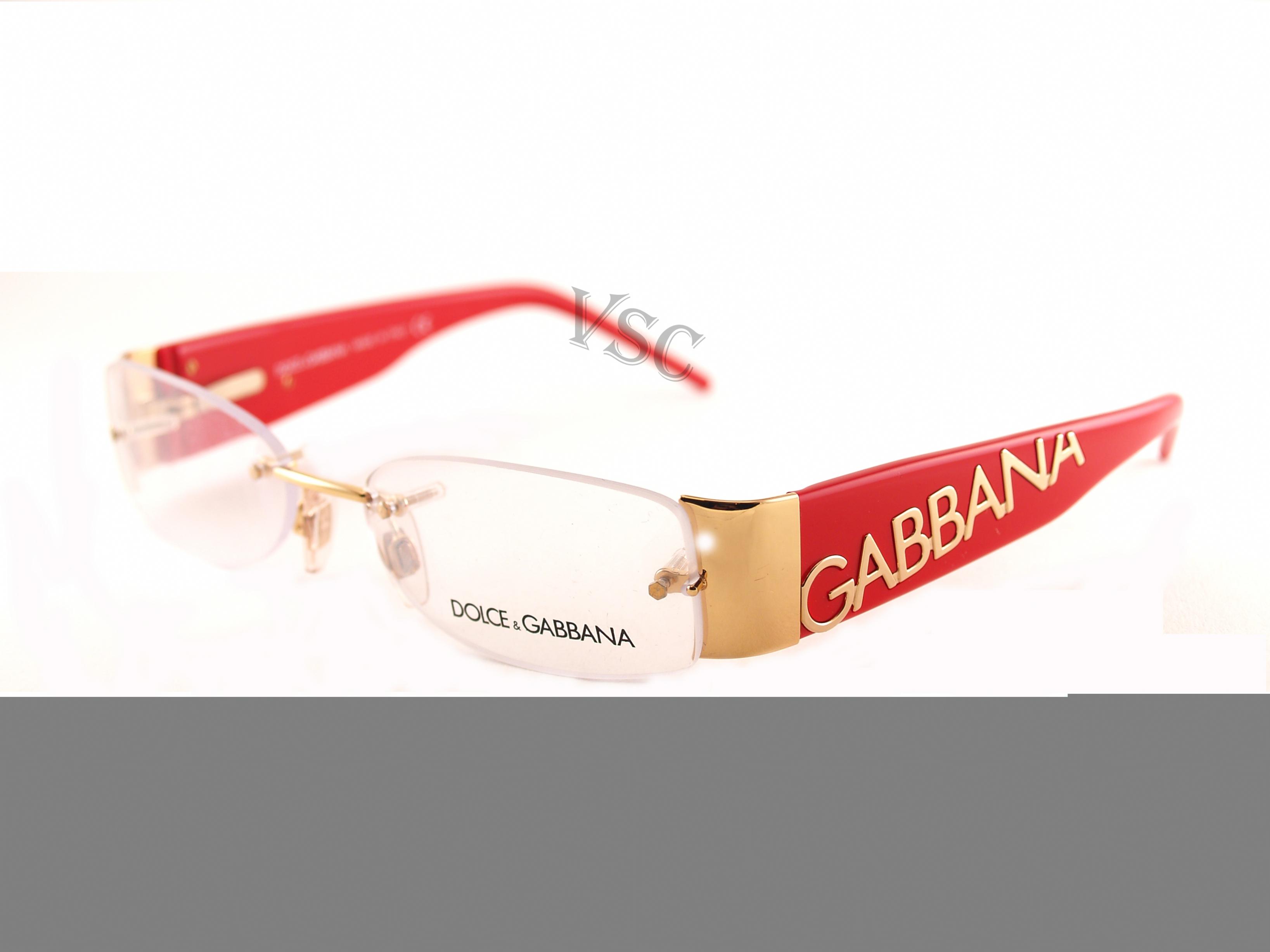 Dolce Gabbana 1102 Eyeglasses