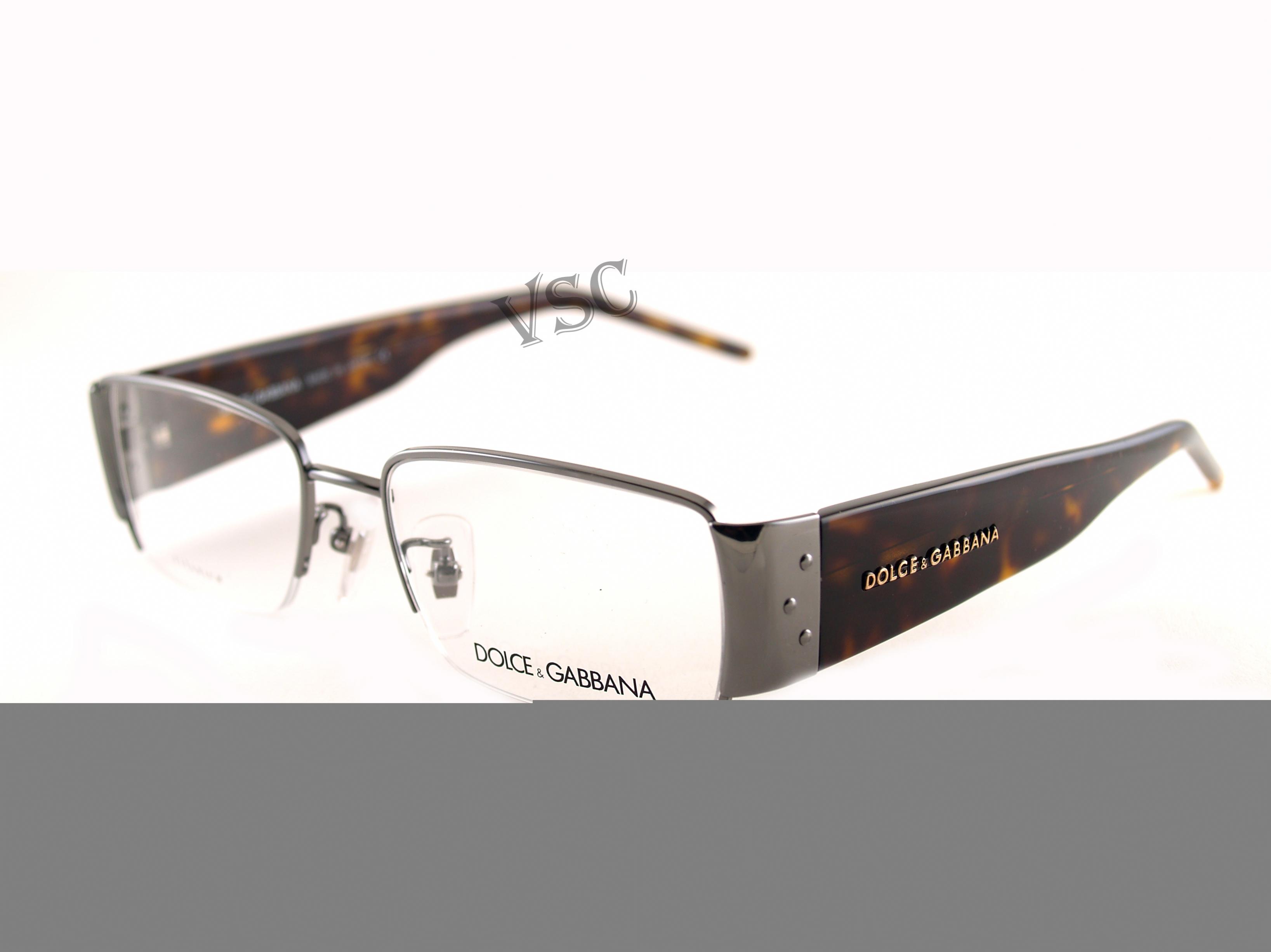 Eyeglass Frames Dolce Gabbana : Dolce Gabbana 1138t Eyeglasses