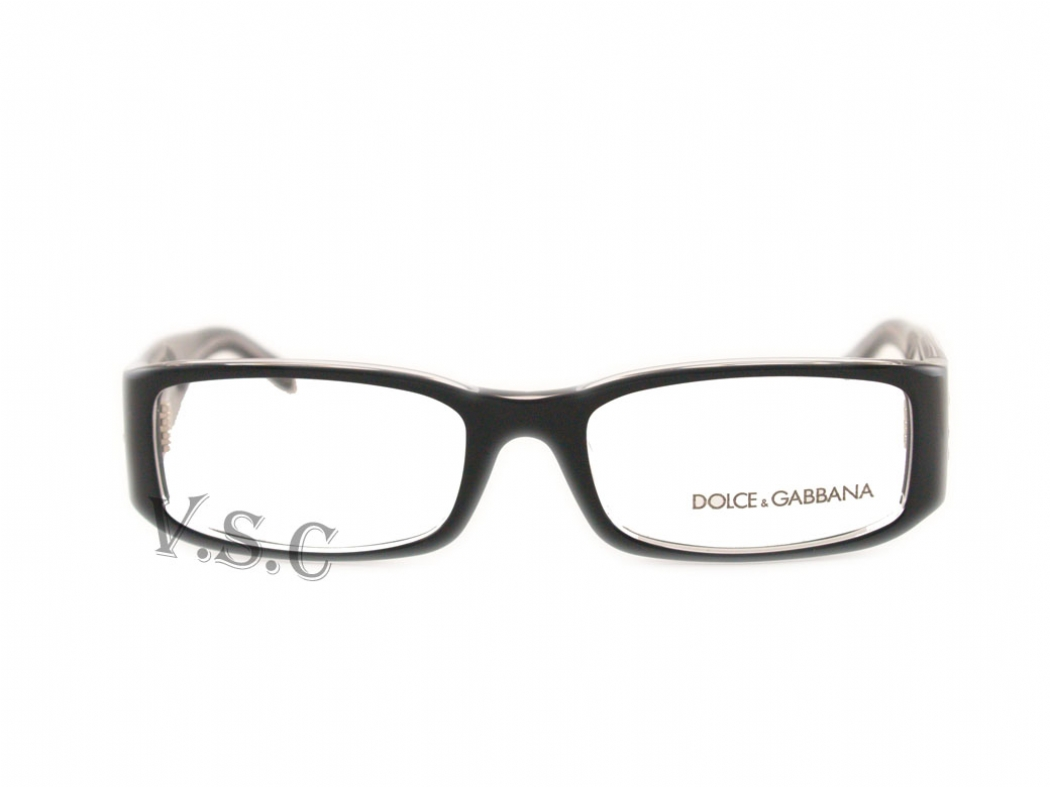 Dolce Gabbana 3042 Eyeglasses