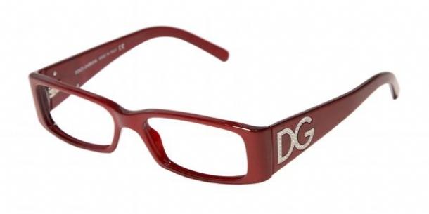 Dolce Gabbana 3045b Eyeglasses