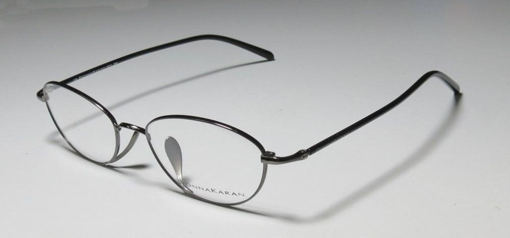 8238e7a86ba Donna Karan 8257 Eyeglasses