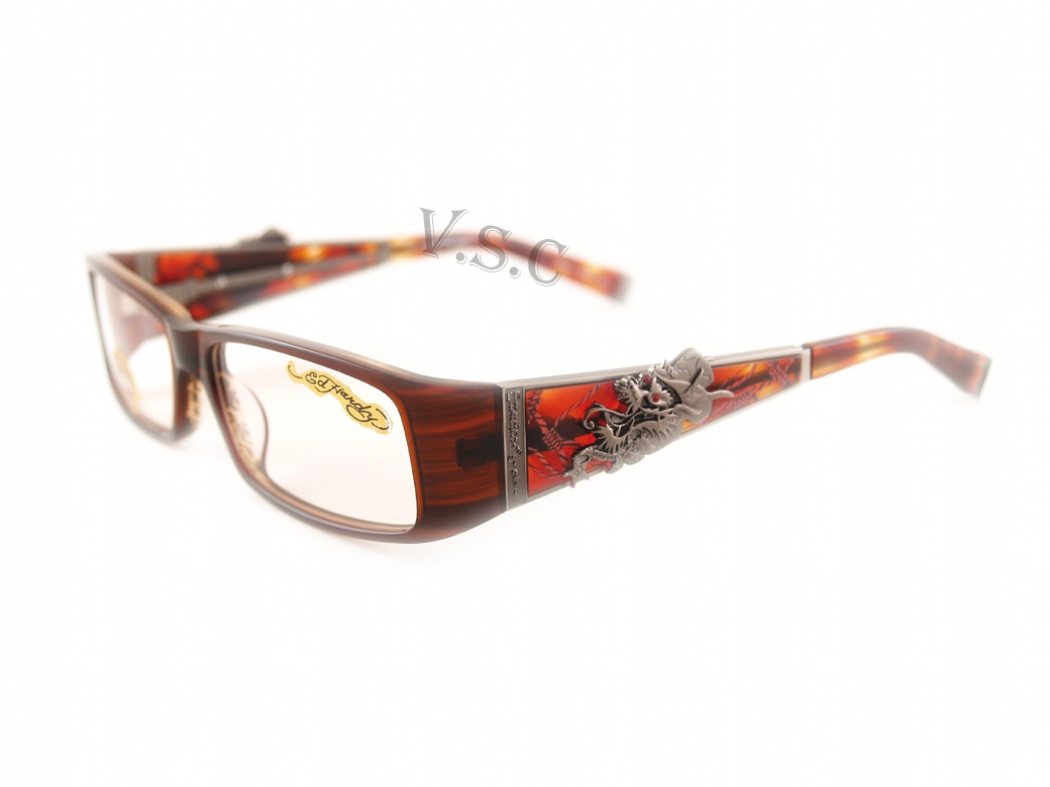 7c31f373943df Buy Ed Hardy Eyeglasses directly from OpticsFast.com