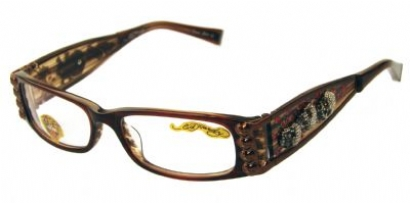 da4eaee0b764 Ed Hardy Eho 712 Eyeglasses