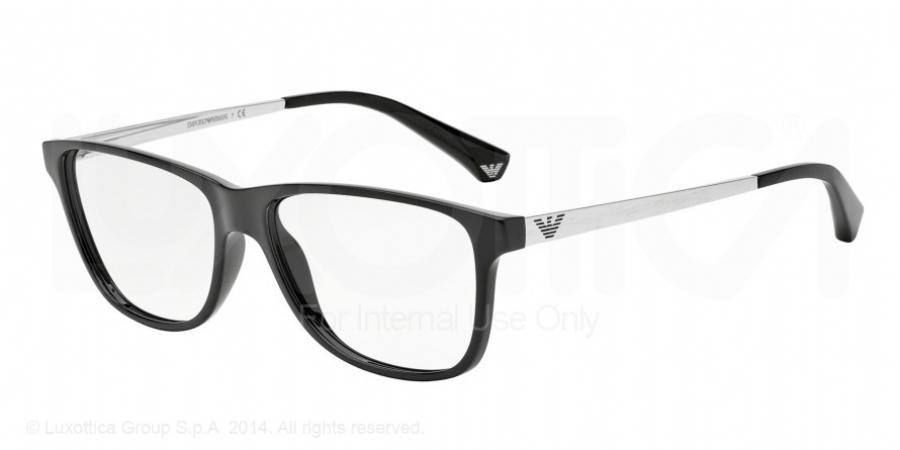 89fb736fbcb Buy Emporio Armani Eyeglasses directly from OpticsFast.com