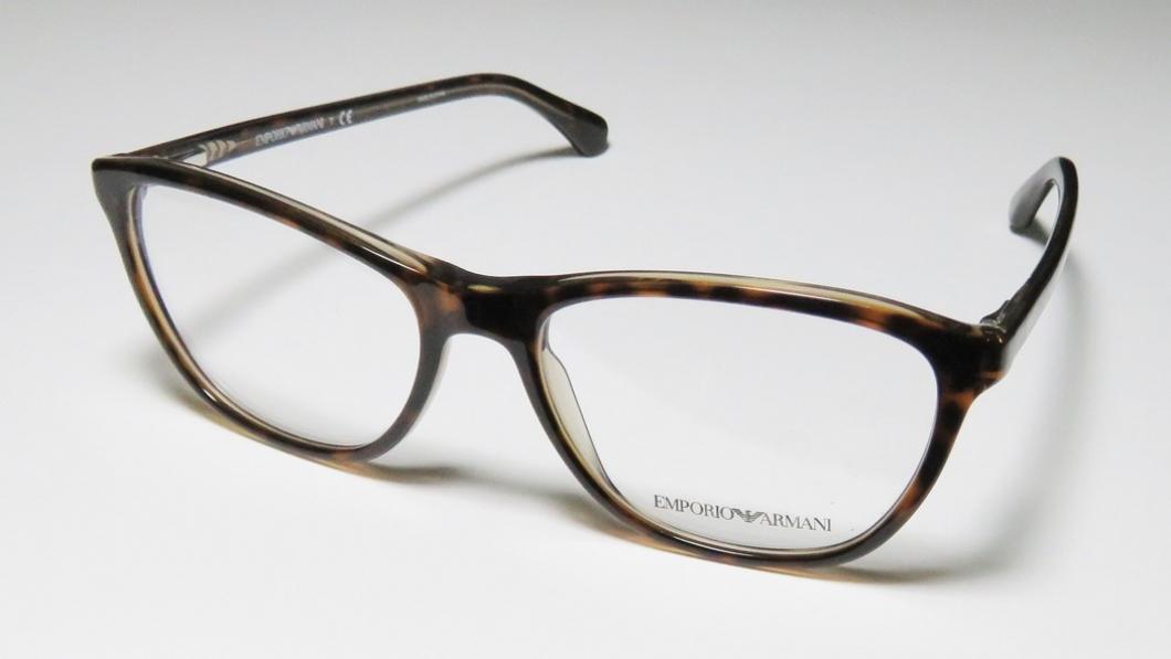 76827e9f04f Emporio Armani 3075 Eyeglasses