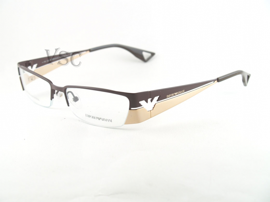 ARMANI EYE GLASS Glass Eyes Online