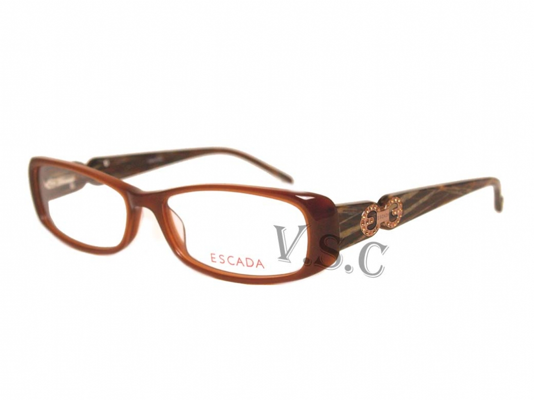 Escada Eyeglass Frames : Buy Escada Eyeglasses directly from OpticsFast.com
