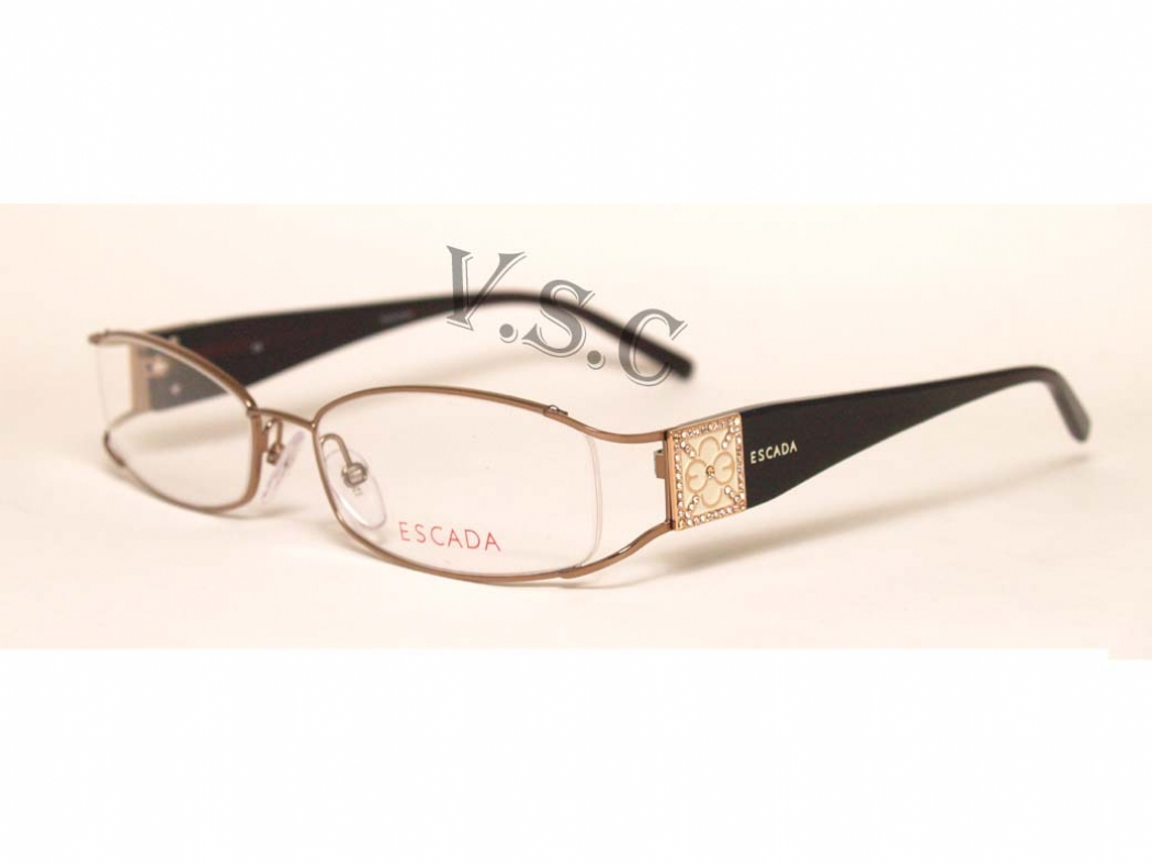 Glasses Frames Escada : Buy Escada Eyeglasses directly from OpticsFast.com