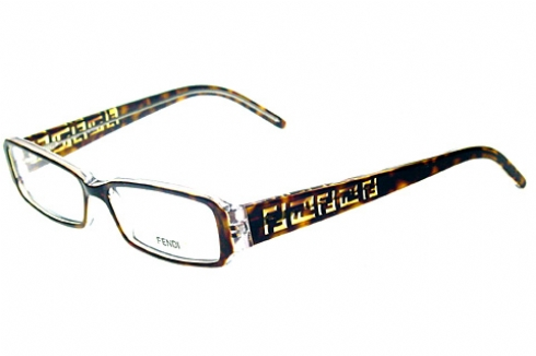fa9d054e2d8 Fendi 664 Eyeglasses