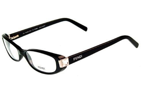 24c2df8d23f FENDI 666 001 001 clear black