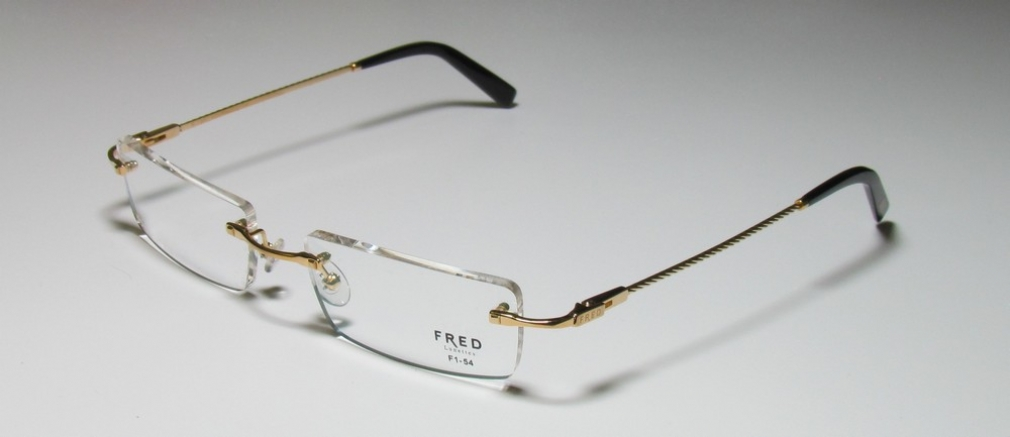 211fc8fe3a Buy Fred Eyeglasses directly from OpticsFast.com