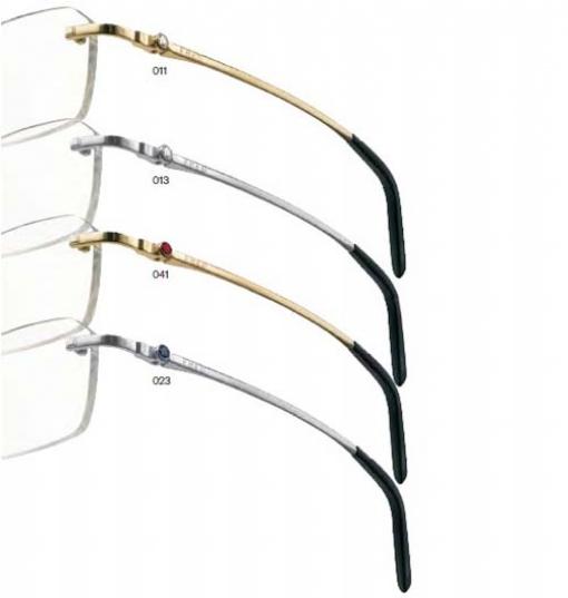 1cbb5d85f3 Fred Ste Lucie Prestige F2 Eyeglasses