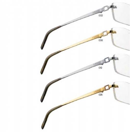 5a77cc7990 Fred St Vincent Prestige F1 Eyeglasses