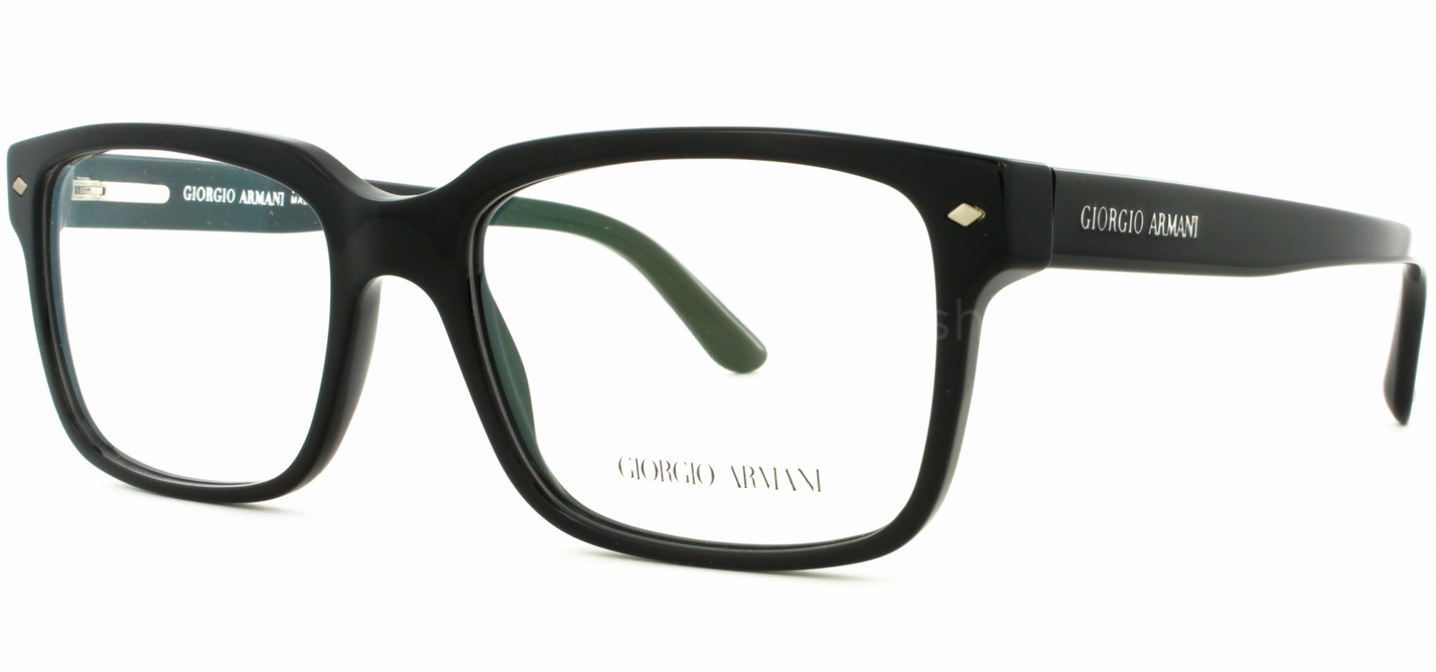 ab741e9399 Buy Giorgio Armani Eyeglasses directly from OpticsFast.com