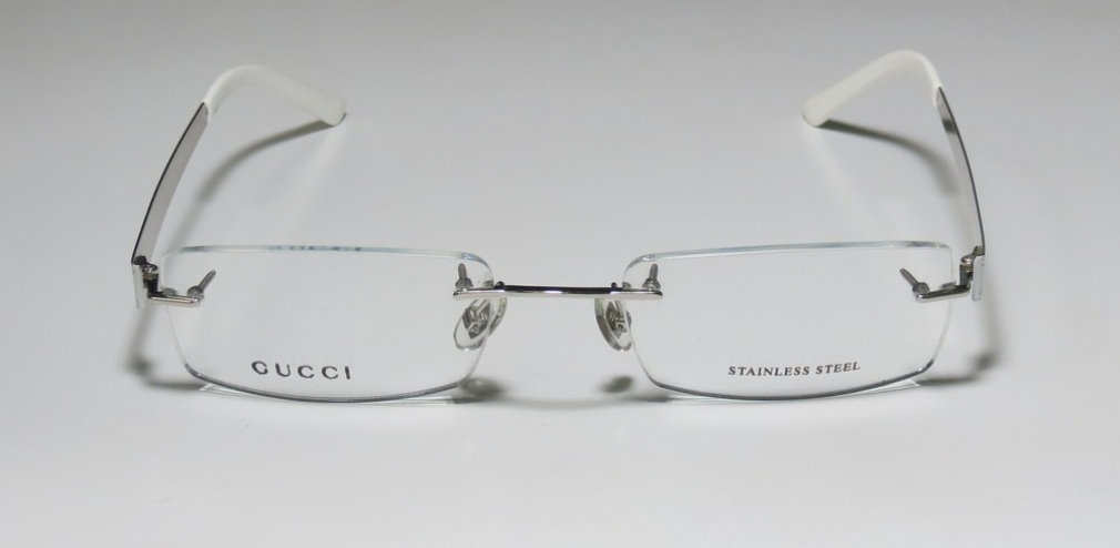 33e0a52900a Gucci Rimless Eyeglasses In Portland Or